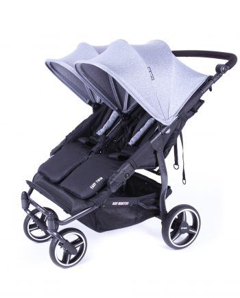 Baby Monsters Easy Twin Stroller