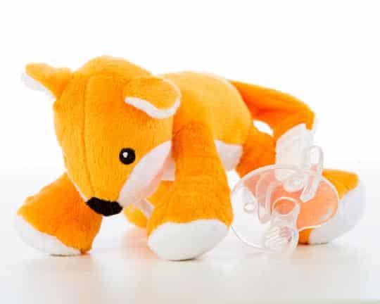 mazilica lisica