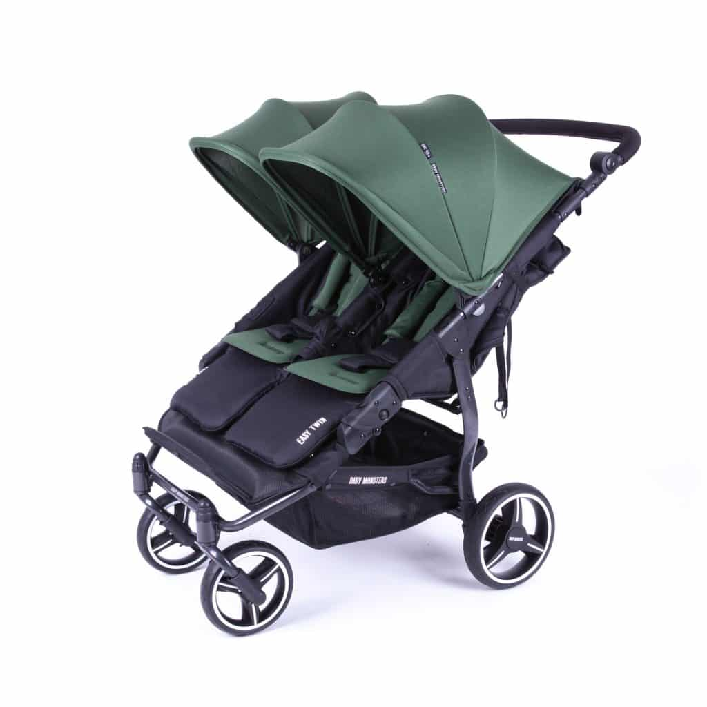 Baby Monsters Easy Twin 3S 3u1 BMT3.0S 10002 Forest 2