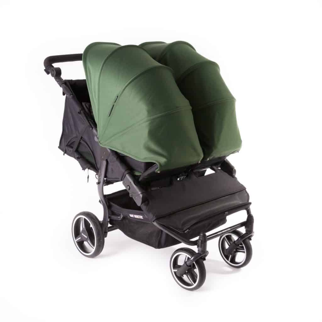 Baby Monsters Easy Twin 3S 3u1 BMT3.0S 10002 Forest 3