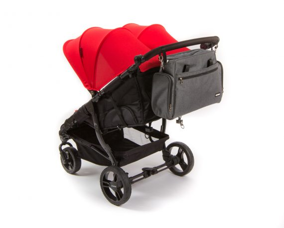 Baby Monsters Easy Twin bag BMT 70005 4
