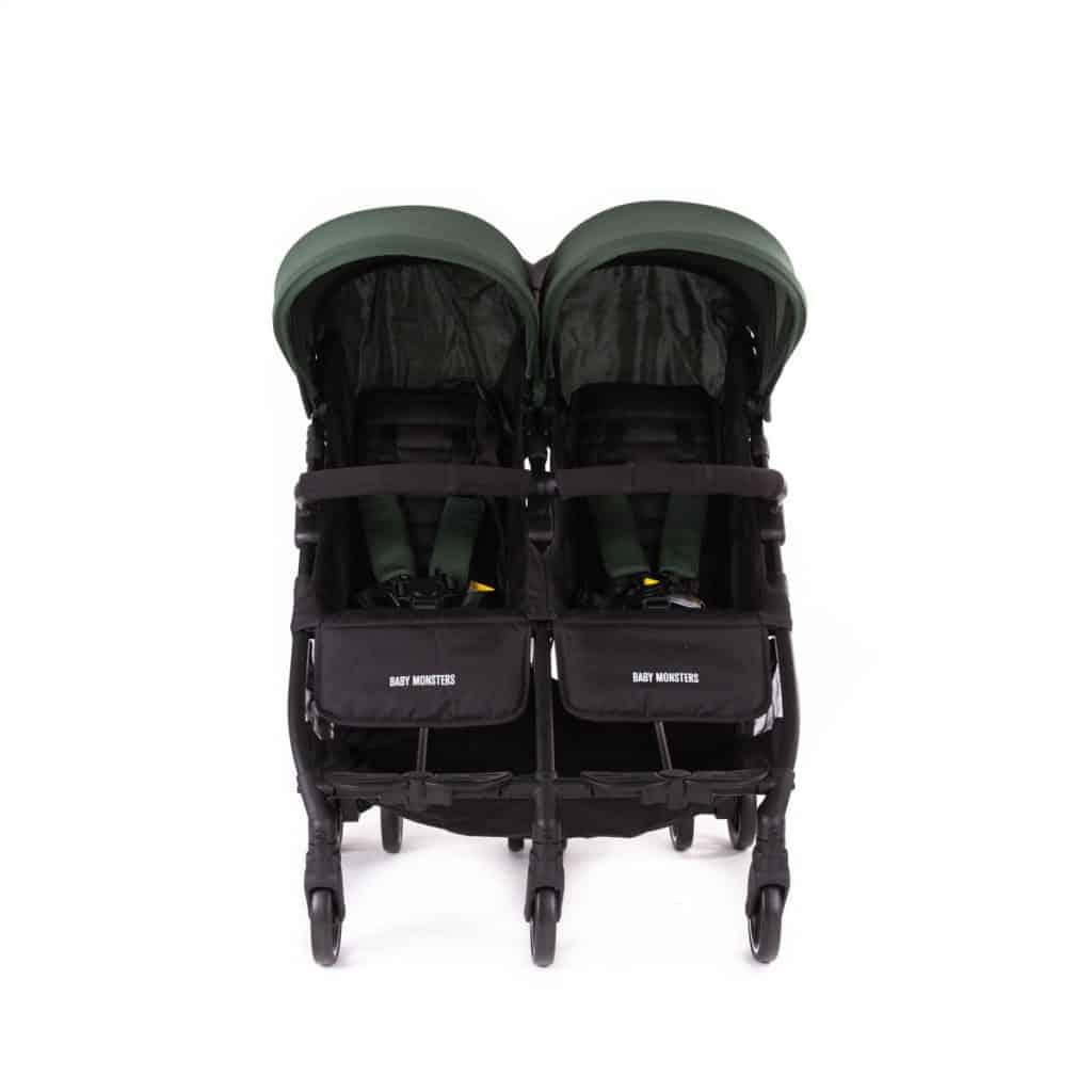 Baby Monsters Kuki Twin BMKT10001 BMKT 012 Forest 2
