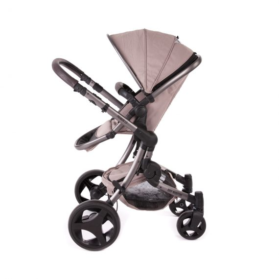 Baby Monsters Premium 2.0 2u1 BMP0013 Taupe 4