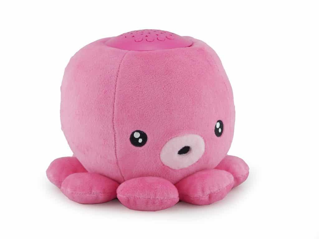 Baby Monsters svjetiljka BMYOCTP Octopus 2