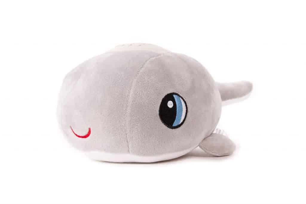 Baby Monsters svjetiljka BMYWHA Whale 2