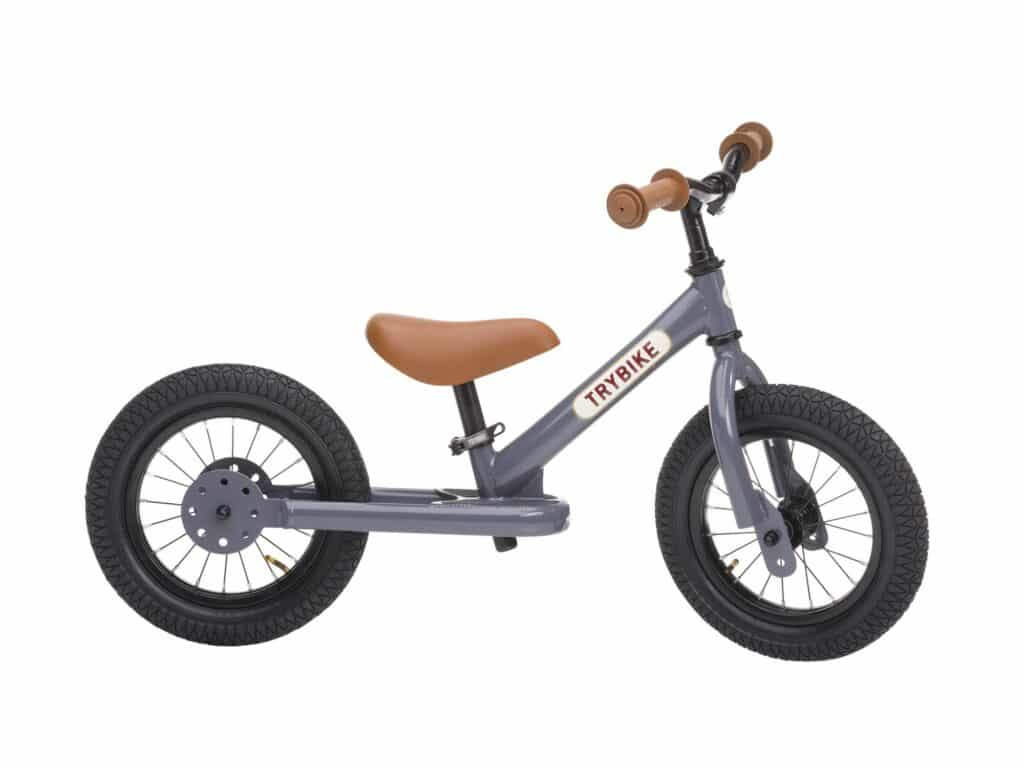 Trybike steel grey 1