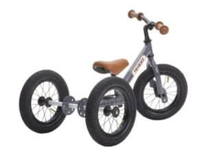 Trybike steel grey 4