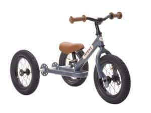 Trybike steel grey 5