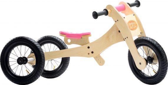 Trybike wood pink 6151 TBW-3-PNK 8719189161519 (1)