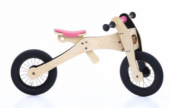Trybike wood pink 6151 TBW-3-PNK 8719189161519 (3)