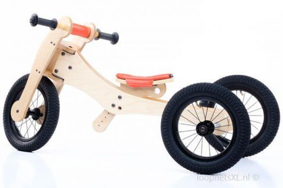 trybike-orange