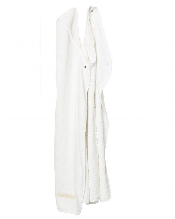Palais de l'eau baby towel white 2