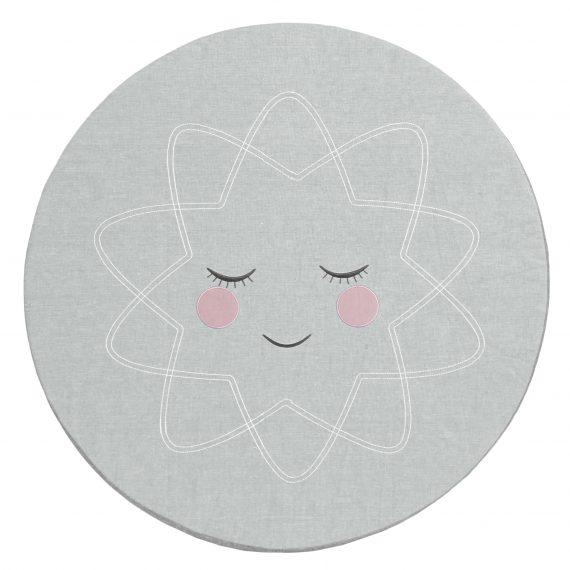 Roommate Hello Sunshine play mat (31310)