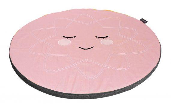 Roommate Hello Sunshine play mat rose 31313