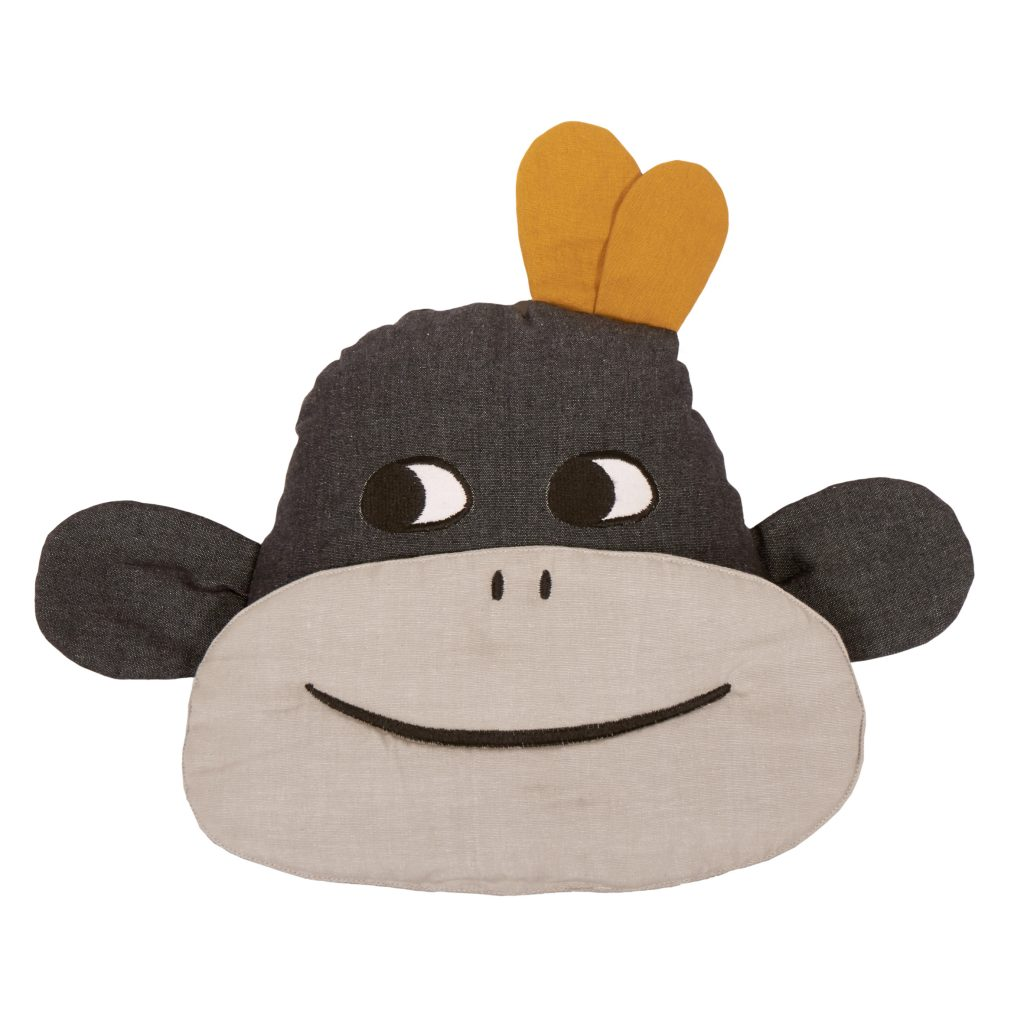 Roommate Monkey cushion(1002902)