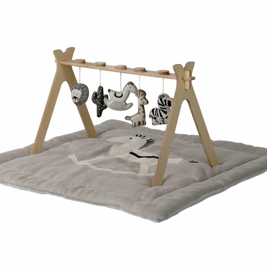 Quax Baby Gym – za bebe o dkeci