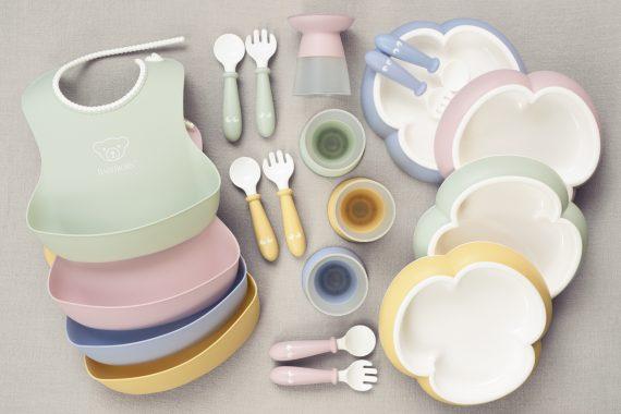 Baby Dinner Set (1)