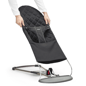 fabric-seat-for-bouncer-bliss-black-cotton-babybjorn