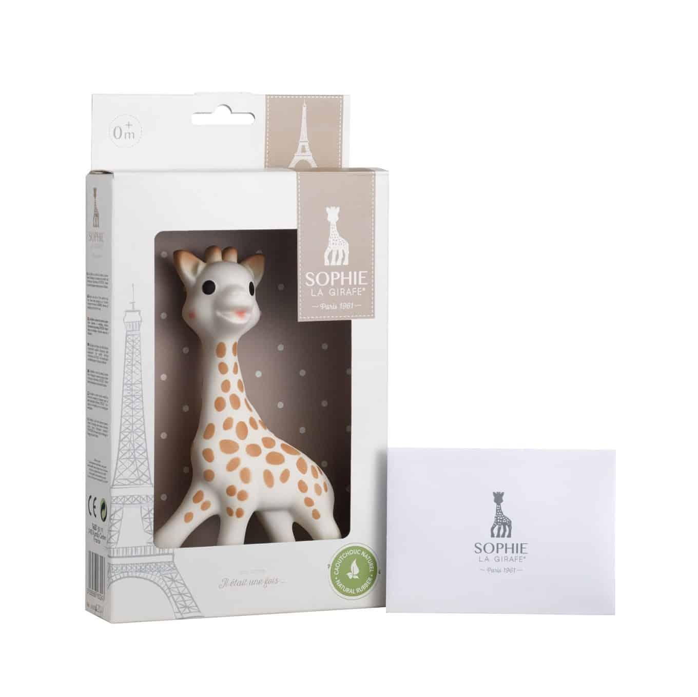 Sophie-zirafa-igračke-za-bebe