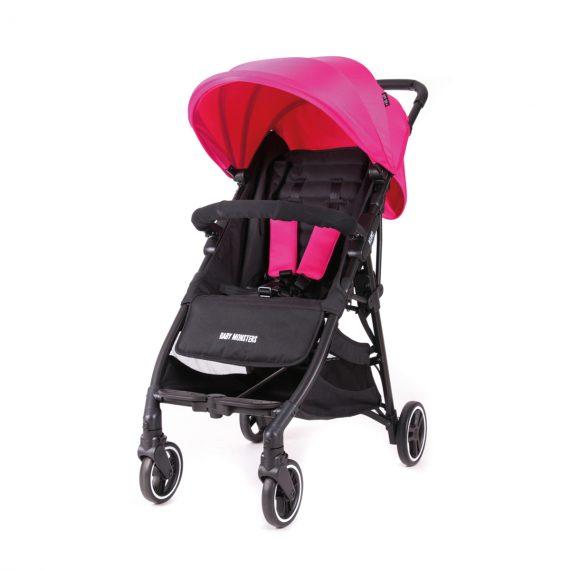 Dječja kolica za bebe BM Kuki fuks