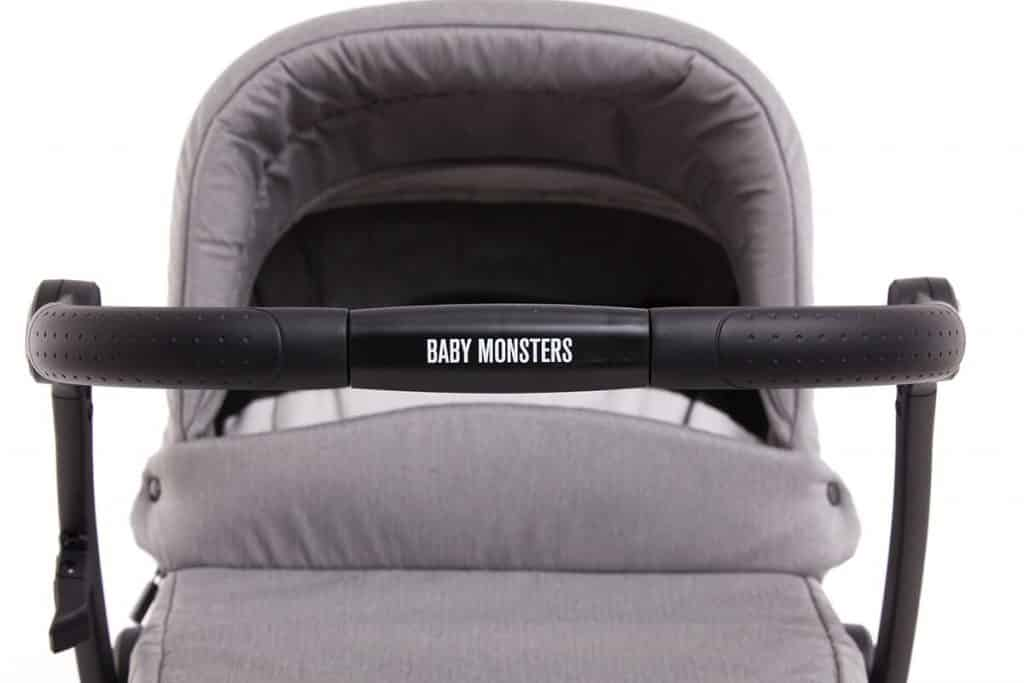 Dječja kolica za bebe Baby Monsters Marla detalj 3