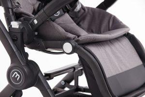 Dječja kolica za bebe Baby Monsters Marla detalj 4