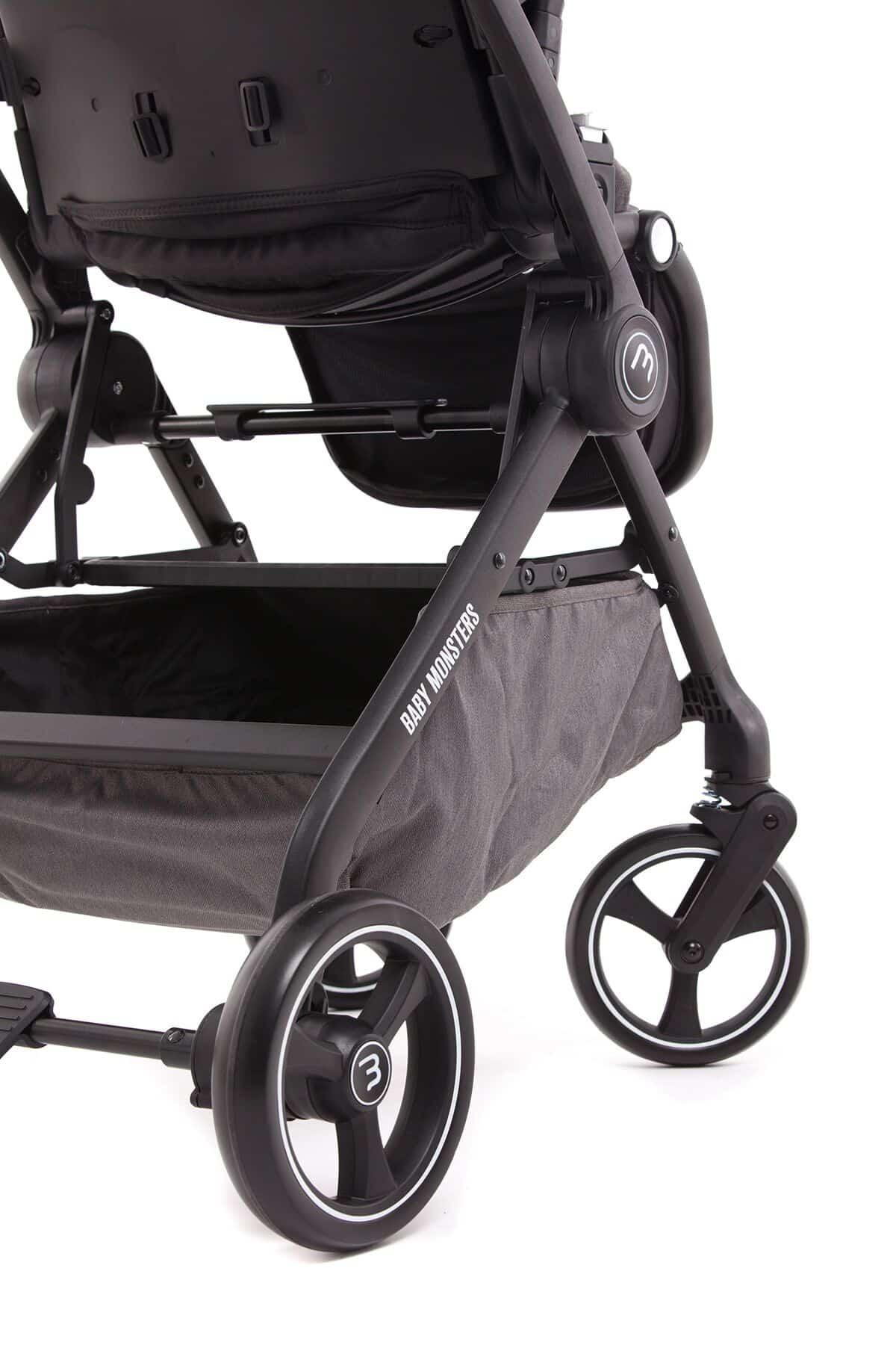 Dječja kolica za bebe Baby Monsters Marla detalj 5