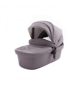 Dječja kolica za bebe Baby Monsters Marla košara