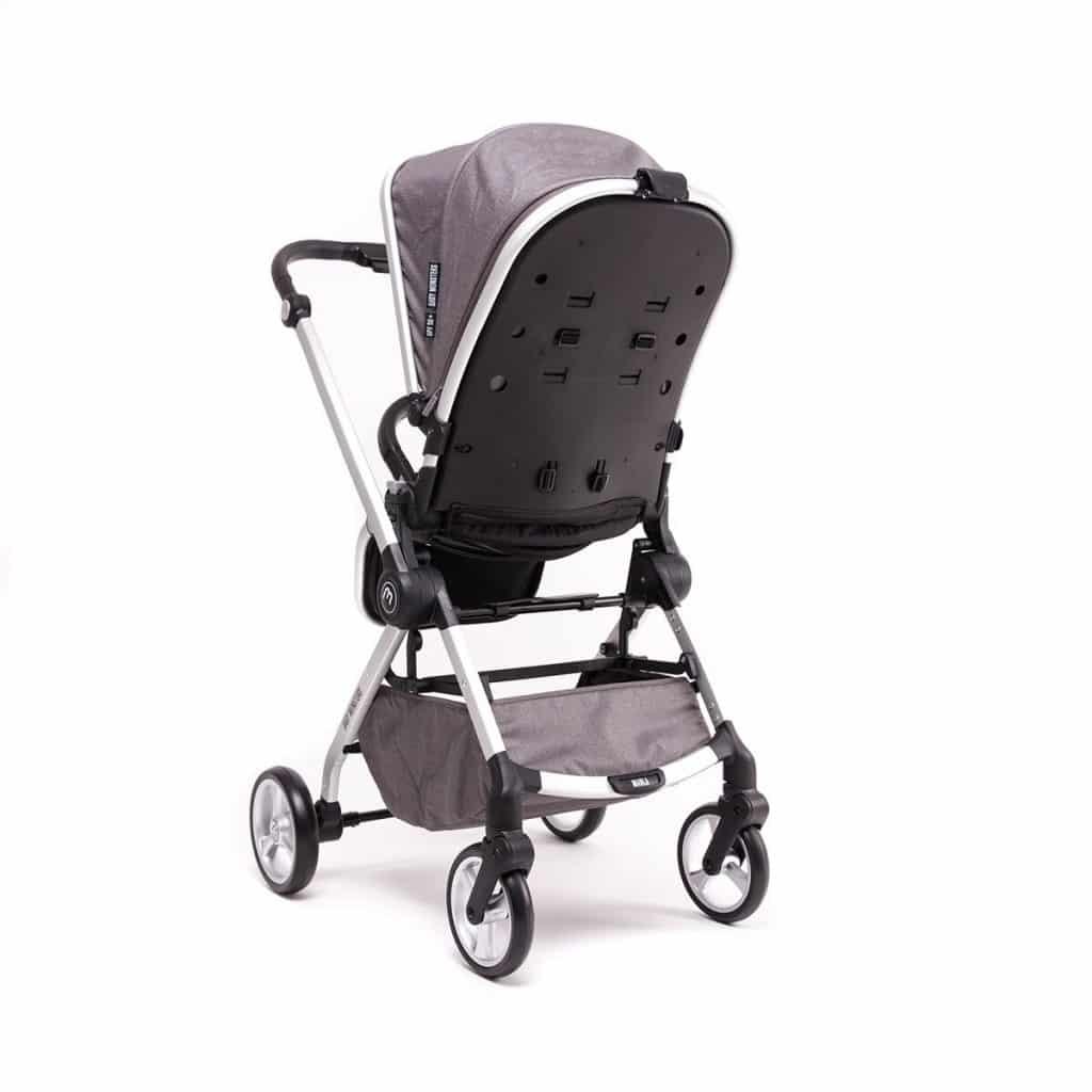Dječja kolica za bebe Baby Monsters MarlaTexas 10