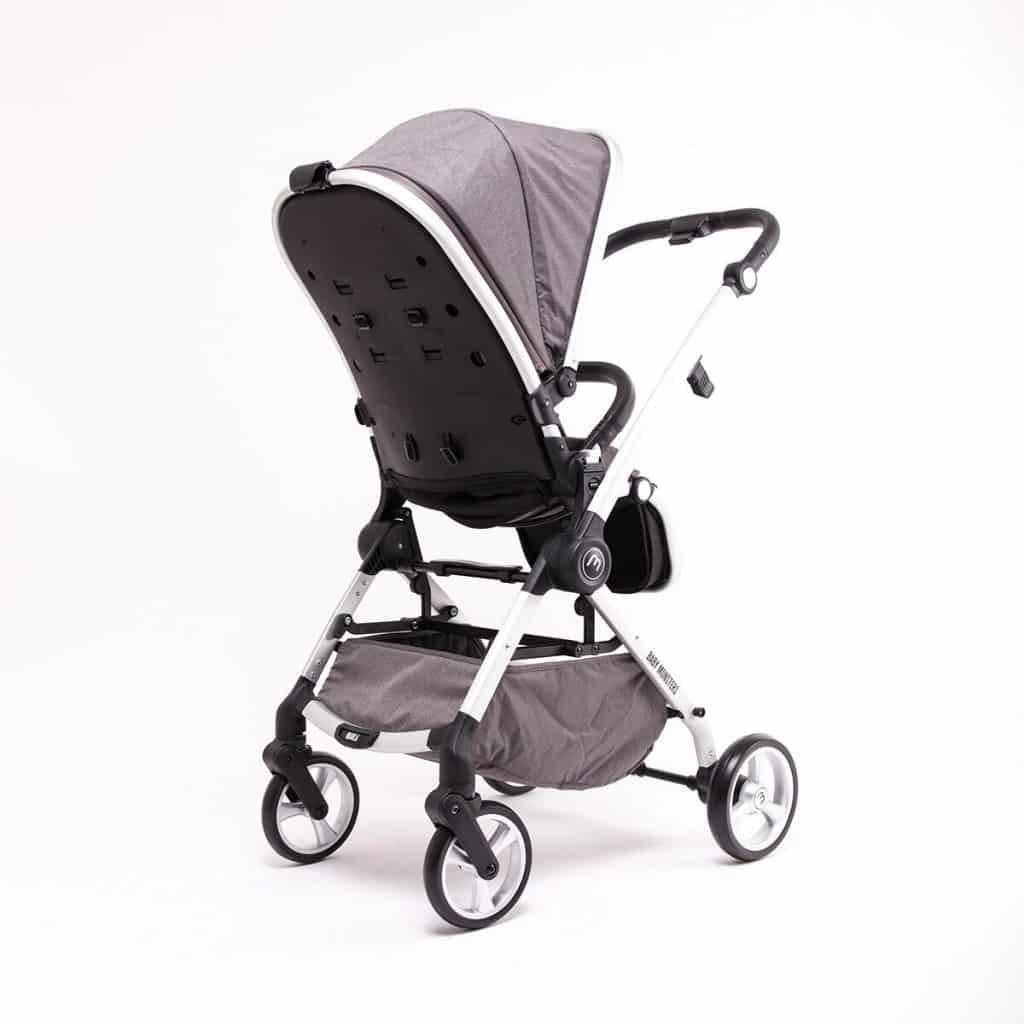 Dječja kolica za bebe Baby Monsters MarlaTexas 11