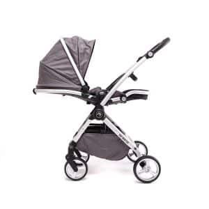 Dječja kolica za bebe Baby Monsters MarlaTexas 14