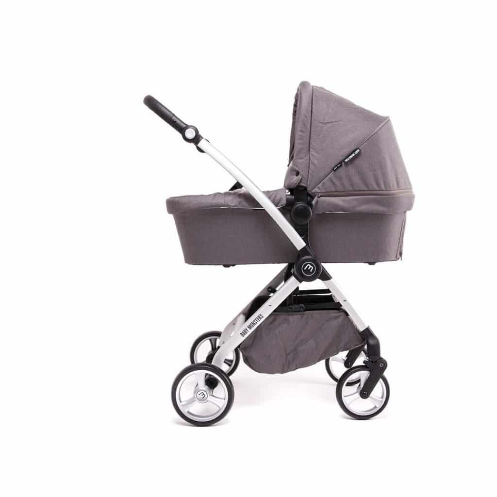 Dječja kolica za bebe Baby Monsters MarlaTexas 17