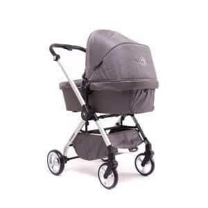 Dječja kolica za bebe Baby Monsters MarlaTexas 18
