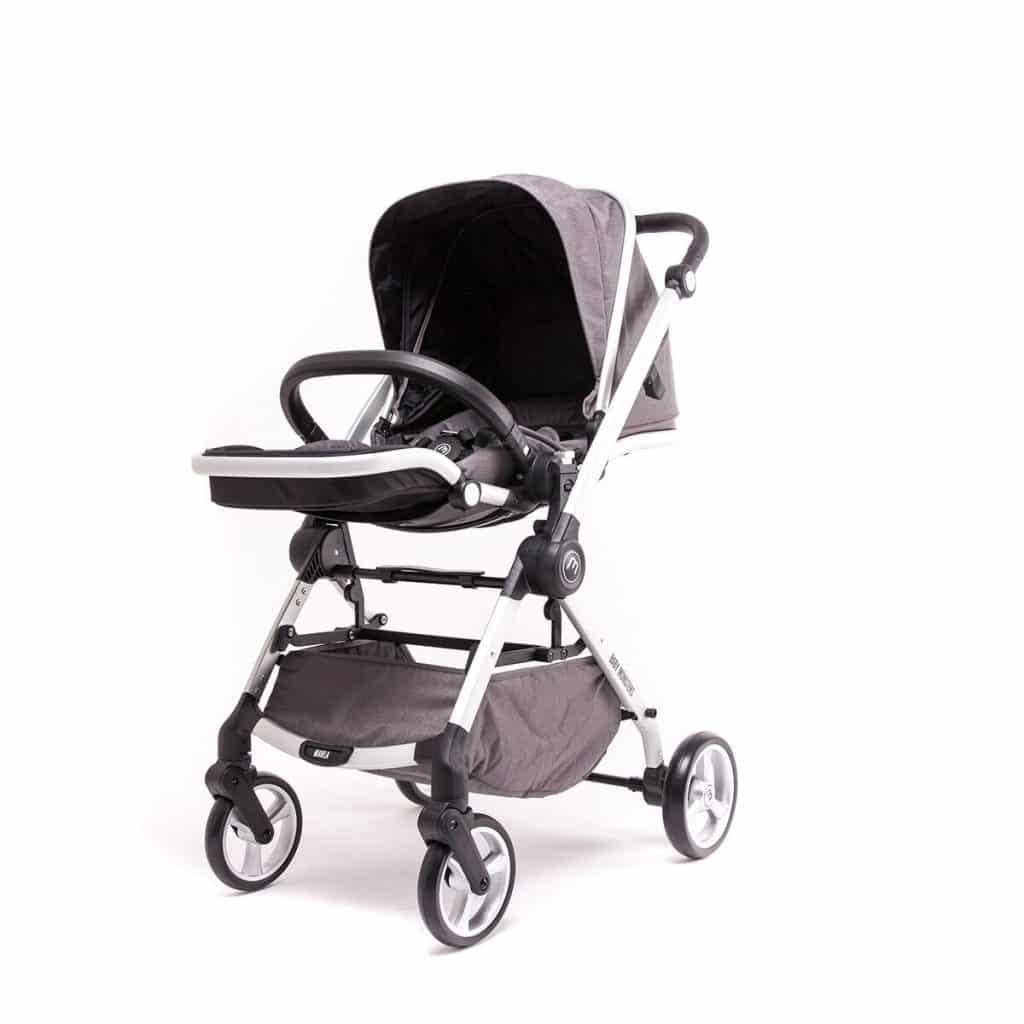 Dječja kolica za bebe Baby Monsters MarlaTexas 3