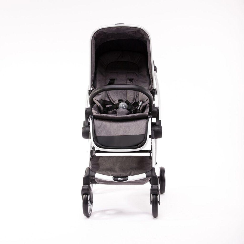 Dječja kolica za bebe Baby Monsters MarlaTexas 4