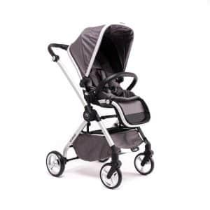 Dječja kolica za bebe Baby Monsters MarlaTexas 5