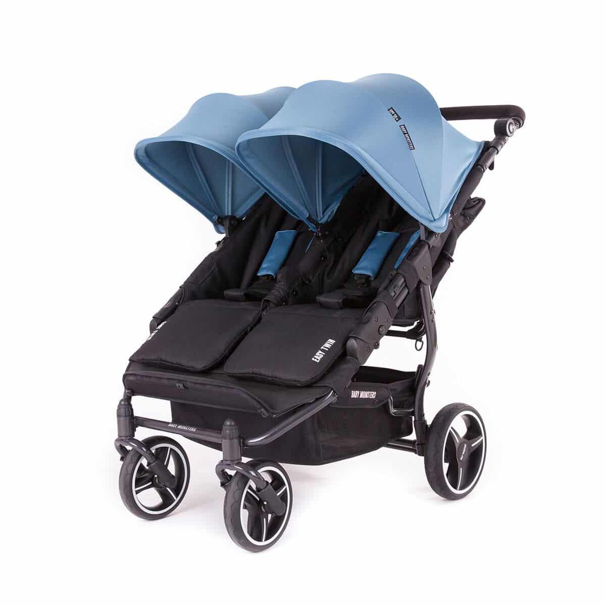 dječja kolica za bebe BM easy twin