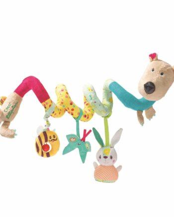 Cesar - igračka za kolica