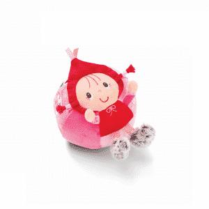 Crvenkapica – Mekana loptica