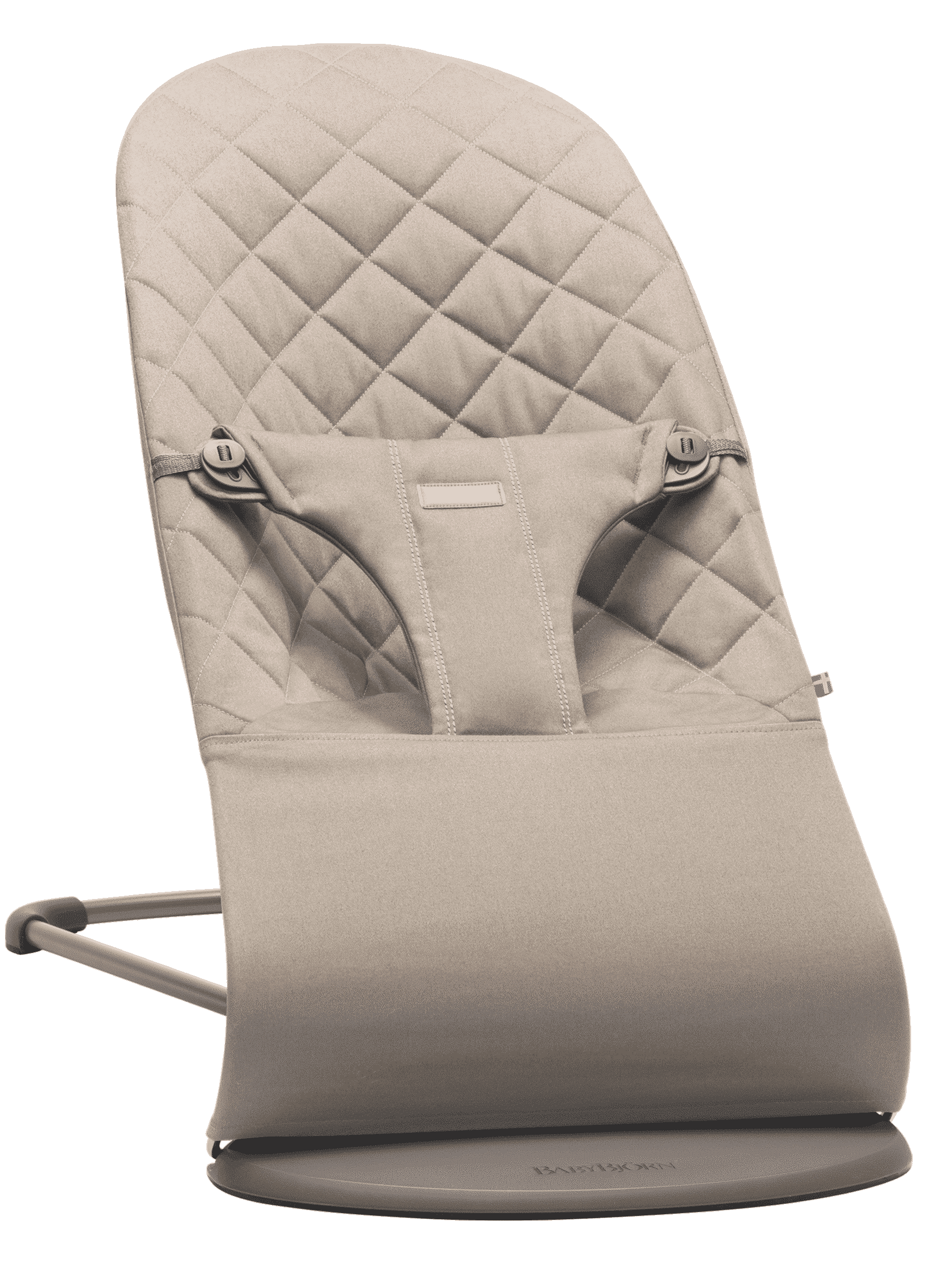 Ležaljka bliss – siva