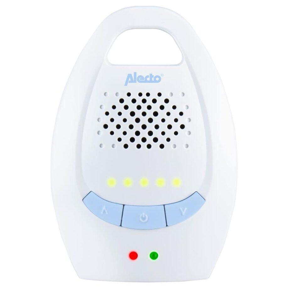 Digitalni audio monitor za bebe - alecto dbx-10