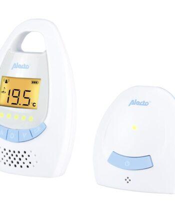 Digitalni monitor za bebe s LCD ekranom