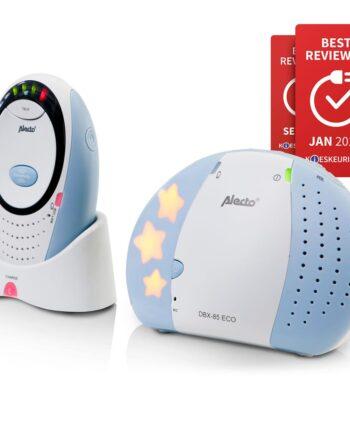 Monitor za bebe - Alecto dbx-85 eco DECT