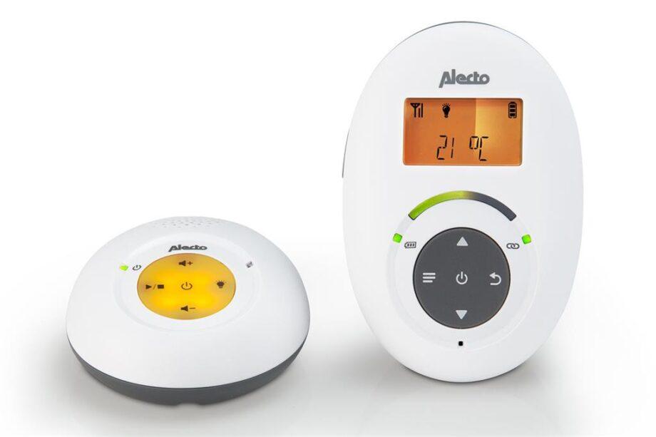 Monitor za bebe Eco Dect - Alecto dbx-125
