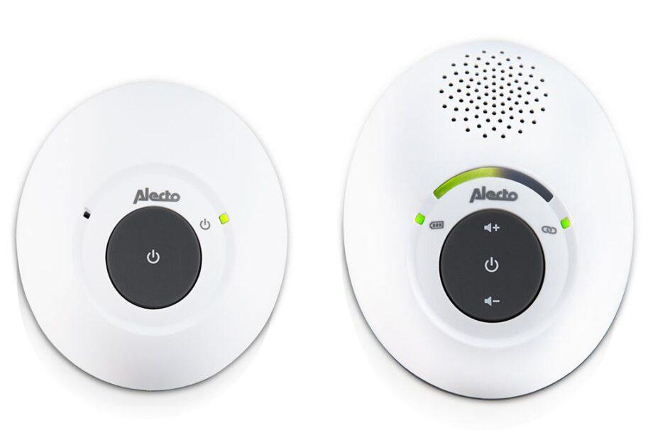 Monitor za bebe full eco dect - Alecto dbx-115
