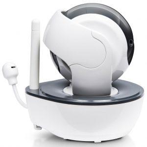 Monitor za bebe s ekranom u boji – Alecto dvm-200_4