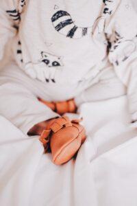 Šlapice-za-bebe