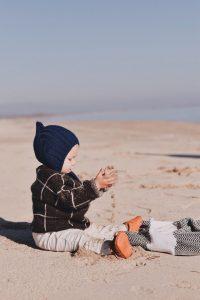 Cipelice za bebe mokasinke