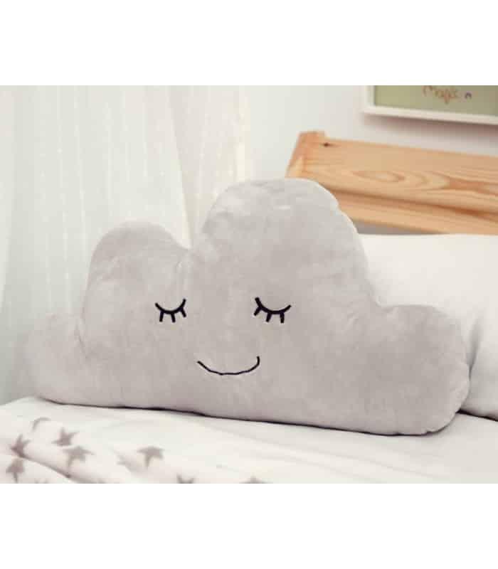 Ukrasni jastuk oblak 2