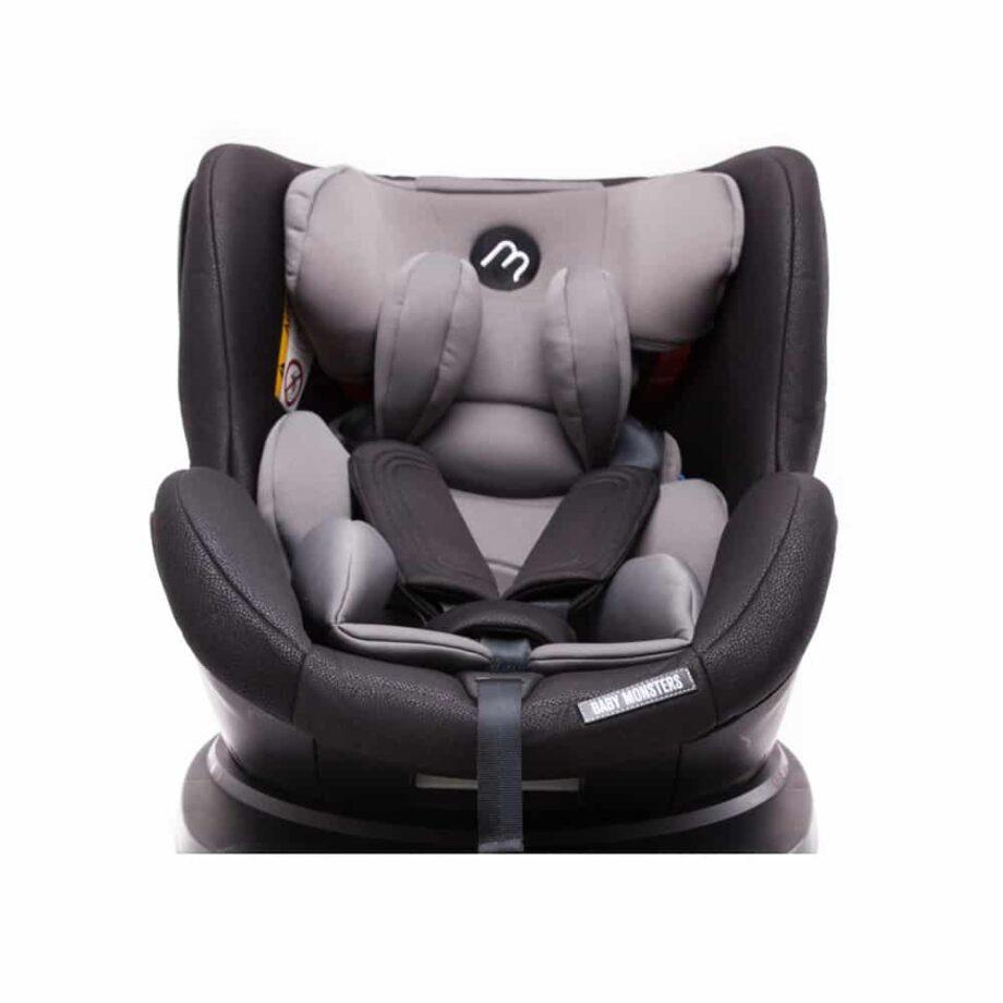 Autosjedalica za bebe i djecu - Baby Monsters Titan dakar